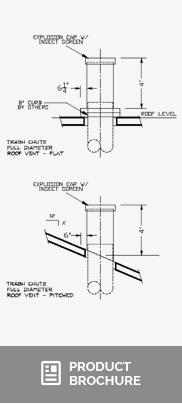 Construction Rubbish Amp Linen Chutes